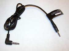 OEM Mad Catz 2.5mm-3.5mm Xbox Live Talkback Chat Cable for Tritton Headset