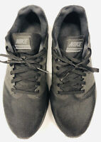Nike Downshifter 7 Sneakers Men's 9.5 Running Athletic Shoes Black