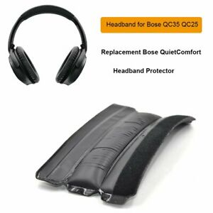 Replacement DIY Comfort Headband Cover Cushion For Bose QC35 QC25 Headphones