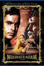 Mughal-E-Azam  (Color) (Hindi DVD) (2004) (English Subtitles) (Brand New Origina