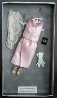 """Jackie Kennedy Rome/Vatican Pink Outfit Ensemble Franklin Mint for 16"""" Doll Box"""
