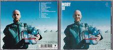 CD 18T MOBY 18 DE 2002