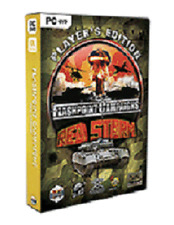 Player's Edition Flashpoint Campaigns Red Storm PC/DVD Game