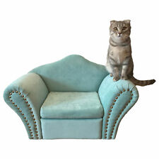 Sofa - Bed for cats or dogs. Manual work on order.