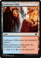 MTG Magic - (C) Commander 2015 - Swiftwater Cliffs - NM/M