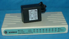 Edimax Technology Edimax ER (ER-5390S) 9-Port Network Hub / Full Duplex Capable