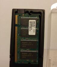 256MB DDR PC2100 266MHZ SODIMM Notebook Memory - Hynix HYMD232M646A6-H