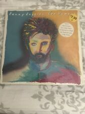 Kenny Loggins Vox Humana vinyl LP