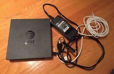 Pace 5031NV DSL Modem AT&T Internet U-Verse Wireless WiFi Router Combo