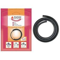 TEFAL SEB Genuine AUTHENTIQUE 10 12 18 Pressure Cooker Sealing Ring Rubber 268mm