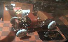1/18 HIGHWAY 61 ORIGINS OF SPEED 1929 FORD MODEL A ROADSTER 44 50156 2002