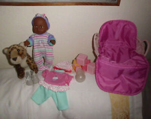 Simba Puppe 32 cm