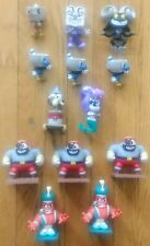 Funko Cuphead Mystery Minis Lot of 13 figures