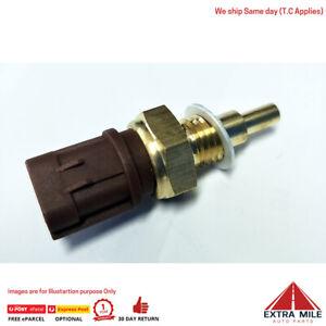 Coolant Temp Sensor for Suzuki Alto GF MF310 1.0L 3cyl K10B 01/09 - 12/14 CCS90