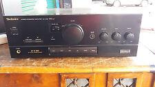 Schöner Technics SU-X320 Integrated Stereo Amplifier
