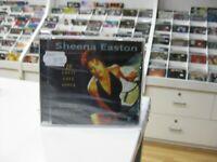 Sheena Easton CD Holland 20 Great Love Songs 1998