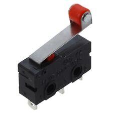 Micro Interruptor - Sensor Final De Carrera - NO NC - 5A 125 250V - Micro Switch