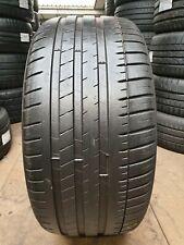 255 40 18 Michelin Pilot Sport 3 99Y XL 5.4MM