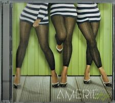 "AMERIE - 5"" CD - Gotta Work (Album, Instrumental, A Cappella) USA Promo"