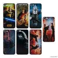 Star Wars Coque/Étui/Case For Apple iPhone 5/5s/SE / Protecteur d'écran / Gel