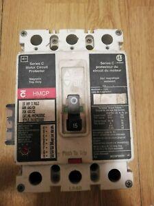 CUTLER HAMMER HMCP015E0C  15amp