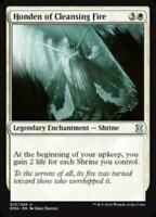 MtG x1 Foil Honden of Cleansing Fire Eternal Masters - Magic the Gathering Card