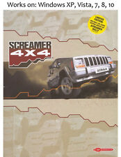 Screamer 4x4 PC Game
