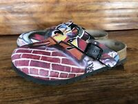 Women's Birkenstock Birki's Mary Jane Clogs Size EU 36 US Women's 5