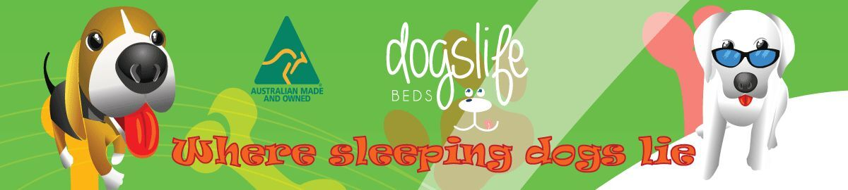 dogslifebeds