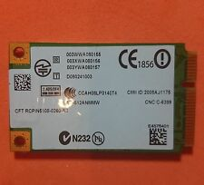 Modulo wifi  ACER ASPIRE 2930
