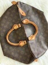 Authentic Louis Vuitton Speedy 40 LV