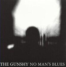 No Man's Blues by Gunshy (CD, 2006, Latest Flame Records)