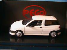 ALFA ROMEO 145 1.7 16V STRADALE BOXER BIANCO 1995 PEGO