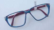 ZEISS Brille Gestell Damen 80er Jahre große Gläser Steffi Graf Marke size M XX