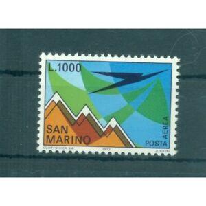 Saint-Marin 1972 - Mi n. 1016 - Avion