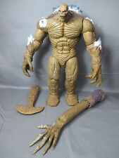 "Batman Arkham City ""CLAYFACE"" 13 Inch Deluxe Action Figure DC Collectibles"