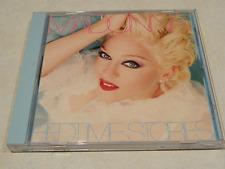 Madonna Bedtime Stories CD [Maverick – 9362-45767-2]