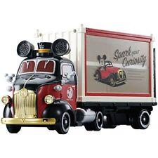 Takara Tomy Tomica Disney Motors Grand Dream Carry