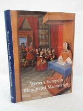 Voronova & Sterligov Western European Illuminated Manuscripts 8th-16th Centuries