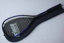 Rare Vintage Prince Extender Os Destroyer Squash Racquet with Case