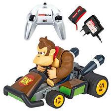 Donkey Kong Mario Kart 7 Carrera 62063 2 4 GHz radiocomandato Pilotino Sterzante