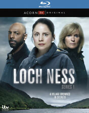 Loch Ness: Series 1 [New Blu-ray]