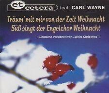 Eccetera aII 'con me dal tempo di Natale (5 tracks, 2004, feat. [Maxi-CD]