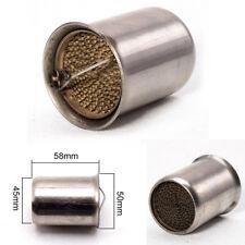 DB Killer Exhaust Muffler Silencer Noise Sound Eliminator Motorcycle Universal