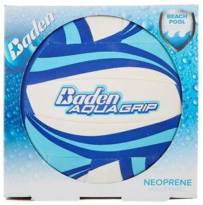 Baden Neoprene Volleyball One Size Blue/white