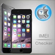 IPHONE FAST CHECK IMEI - CARRIER - SIMLOCK - WARRANTY - FMI - ICLOUD - BLACKLIST