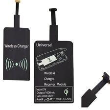 Qi Chip Kabellos Wireless Laden Charger Receiver Empfänger für Android Huawei YC