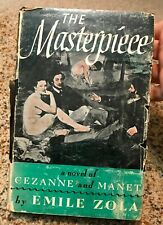 The Masterpiece - Emile Zola - 1946  (also known as His Masterpiece)