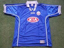 FC Hansa Rostock Trikot XXL 01/02 jako Shirt KIA