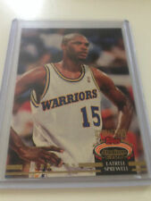 Stadium Club Not Authenticated NBA Basketball Trading Cards